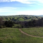 Biking Chronicles for 02/24/2013 – Pleasanton Ridge