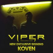 Dubstep Discovery: Koven – More Than You